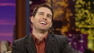 Tom Cruise gehörte zu den Stars, die für die Hauptrolle im Gespräch waren.