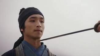 Chen Honghui (Yoson An) bewundert Mulan.