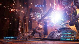 """Auf der E3 2019 zeigte Square Enix zum ersten Mal Gameplay aus dem """"FF7""""-Remake."""