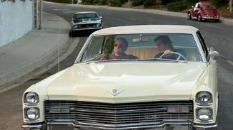 """In """"Once Upon a Time in Hollywood"""" erweckt Tarantino die 60er- und 70er-Jahre wieder zum Leben."""
