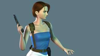Auch im dritten Teil schlüpfen Spieler wieder in die Rolle von Jill Valentine.