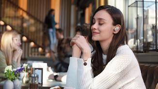 Sonys Audio-Technologie soll selbst den Klang von MP3s verbessern.