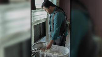 The Walking Dead-S10-Eugene-Coco-Jackson Lee Davis-AMC