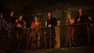 Carnival Row-Staffel 1-Amazon