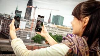 Galaxy Note 10 und 10 Plus Kameravergleich