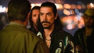 Rambo 5-Oscar Jaenada als Victor Martinez-Yana Blajeva-Lionsgate