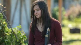 The Walking Dead-S10E01-Lydia-Jackson Lee Davis-AMC