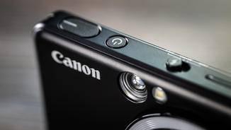 Canon Zoemini S Auslöser
