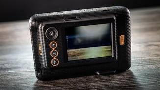 Fujifilm Instax MiniLiPlay Display