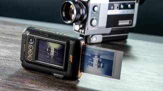 Fujifilm Instax MiniLiPlay Film