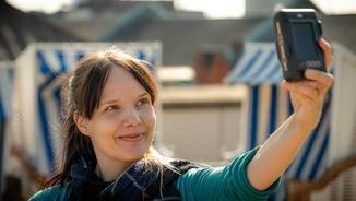 Fujifilm Instax Mini LiPlay Selfie
