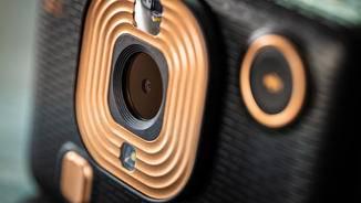 Fujifilm Instax MiniLiPlay Kamera