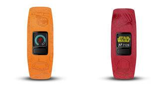 Garmin vivofit Jr 2-Star Wars Light Side-Garmin vivofit Jr 2-Star wars Dark side-Garmin Deutschland GmbH