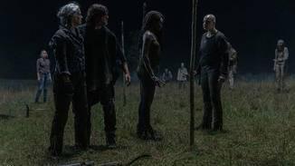 The Walking Dead-S10E03-Carol-Daryl-Michonne-Alpha-Jackson Lee Davis-AMC