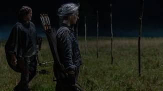 The Walking Dead-S10E03-Daryl-Carol-Jackson Lee Davis-AMC