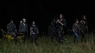 The Walking Dead-S10E03-Daryl-Michonne-Jackson Lee Davis-AMC