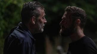 The Walking Dead-S10E03-Negan-Aaron-Jackson Lee Davis-AMC