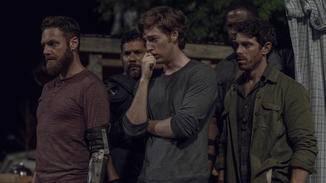 The Walking Dead-S10E04-Aaron-Gage-Alfred-Eliza Morse-AMC
