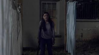 The Walking Dead-S10E04-Lydia-Eliza Morse-AMC