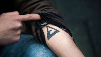 Ein Symbol, das alle vereinen soll.