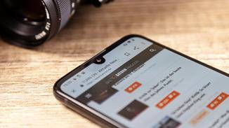Motorola One Zoom Notch