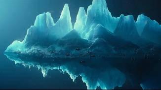 Star Wars 9 Eisplanet