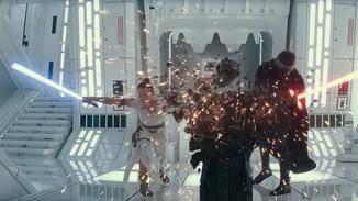 Star Wars 9 Kylo und Rey