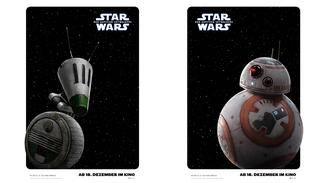 Star Wars Aufstieg Skywalkers D.O. BB8