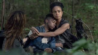 The Walking Dead-S10E05-Connie-Kelly-Magna-Jace Downs-AMC