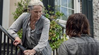 The Walking Dead-S10E07-Carol-Daryl-Jace Downs-AMC