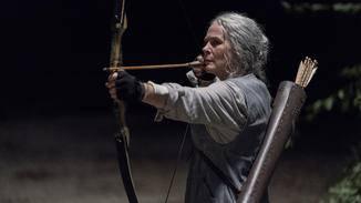 The Walking Dead-S10E07-Carol-Jace Downs-AMC