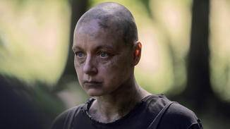 The Walking Dead-S10E08-Alpha-Gene Page-AMC