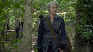 The Walking Dead-S10E08-Carol-Gene Page-AMC