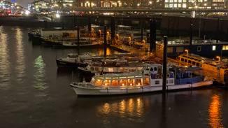 iPhone 11 Pro Max Schiffe Tele mit Nachtmodus