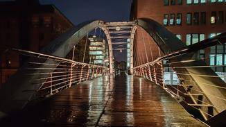 One Plus 7T Pro Brücke