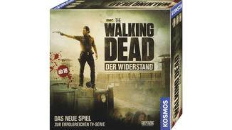 The Walking Dead Der Widerstand