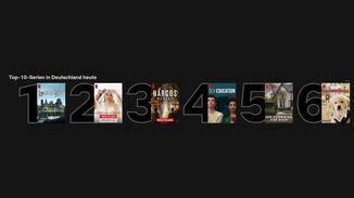 netflix top 10 serien