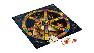 Herr der Ringe Trivial Pursuit