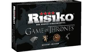 Game of Thrones Risiko