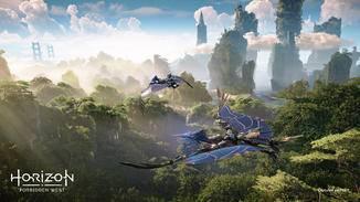 Horizon-Forbidden-West-flugsaurier
