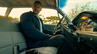Umbrella Academy Tom Hopper als Luther in Staffel 2