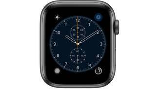 Apple Watch Chronograph