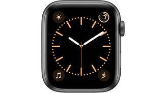 Apple Watch Farbe