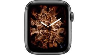 Apple Watch Feuer und Wasser