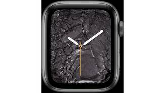 Apple Watch Flüssiges Metall