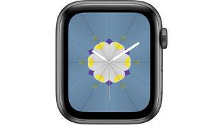 Apple Watch Kaleidoskop
