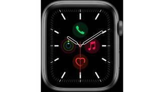 Apple Watch Meridian
