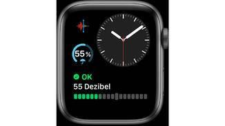 Apple Watch Modular kompakt