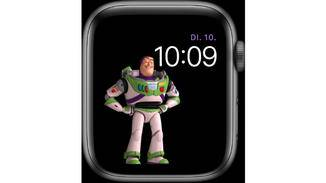 Apple Watch Toy Story