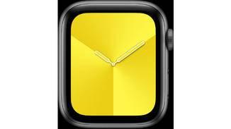 Apple Watch Verlauf